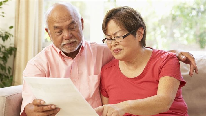 Budgeting for retirement | OverSixty