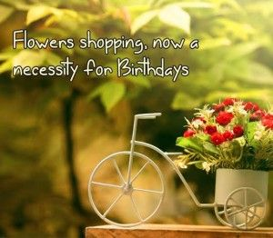 If you want to make a lavish flower arrangement for a grand birthday party with the most beautiful and fragrant flowers, you can send your ideas, designs and all other requirements in an email in advance.