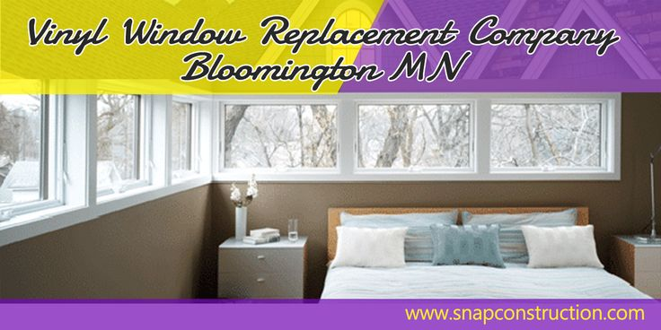 Better quality windows will give more advantages over the long haul, including higher vitality proficiency and an appealing, overhauled home outside. Set aside the opportunity to look through every one of the choices before you settle on a brand or a window wholesaler. Browse this site http://www.snapconstruction.com/vinyl-window-replacement-company-bloomington-mn/ for more information on Vinyl Window Replacement Company Bloomington MN.