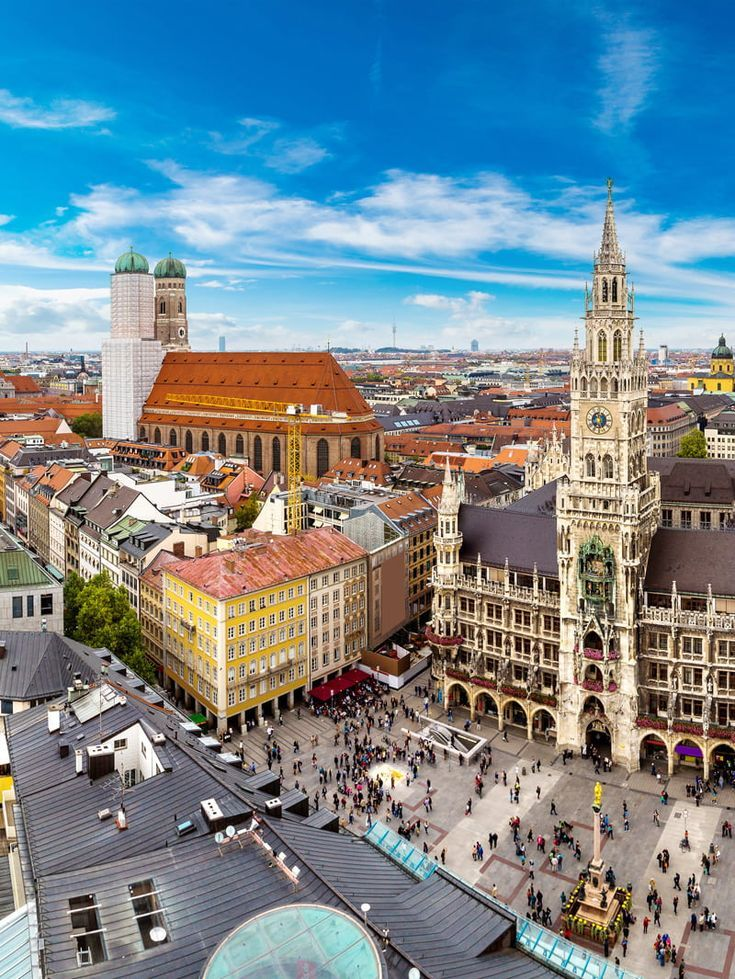 Germany In 2020 Beautiful Places To Visit Most Beautiful Places Beautiful Places