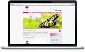 Healing Consciousness website by Pixelperfect.  http://healingconsciousness.co.za/