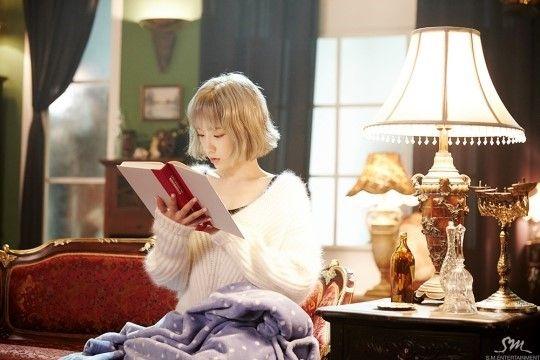 That Taeyeon reign wont let up: Rain BTS photos: omonatheydidnt