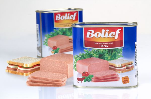Bolief package design