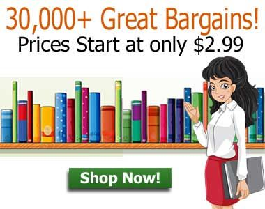 Thrift Books was started in July 2003 in a small storage unit in Kirkland, WA with a commitment to provide quality cheap used books at the lowest prices anywhere.