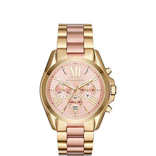 Michael Kors Watches Bradshaw Chronograph Watch https://www.carrywatches.com/product/michael-kors-watches-bradshaw-chronograph-watch/ Michael Kors Watches Bradshaw Chronograph Watch  #Chronographwatch #rosegoldwatchesformen