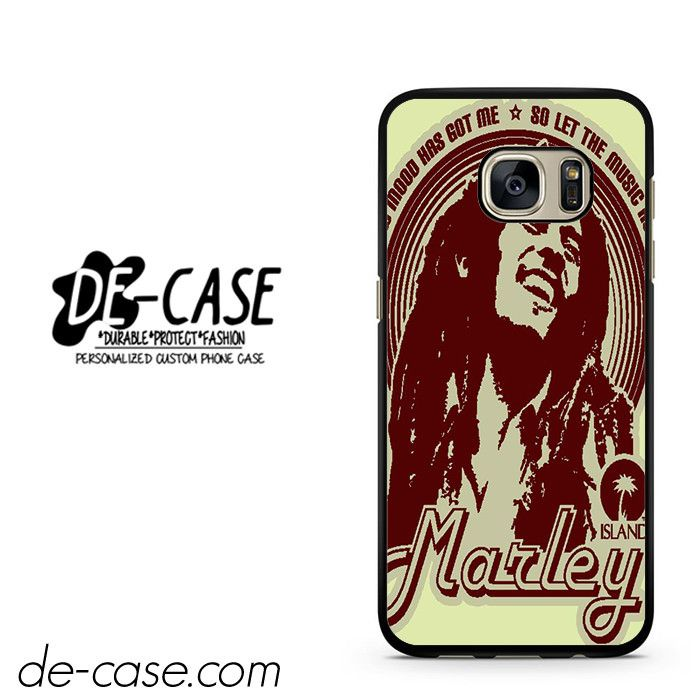 Bob Marley Mellow Mood Has Got Me DEAL-2003 Samsung Phonecase Cover For Samsung Galaxy S7 / S7 Edge