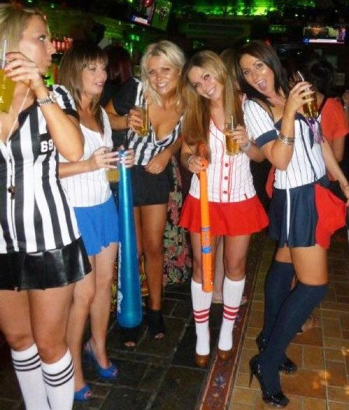 153 Best Hen Party Ideas Images On Pinterest