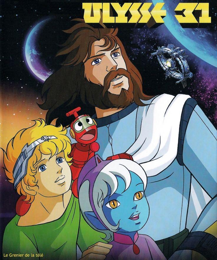 Ulysse 31 est une série télévisée d'animation franco-japonaise en 26 épisodes de 26 minutes (environ), créée par Bernard Deyriès, Jean Chalopin et Nina Wolmark d'après l'Odyssée d'Homère et diffusée en France pour la première fois à partir du 3 octobre 1981 au 3 avril 1982 sur FR3, et rediffusée sur France 3 dans Les Minikeums, puis en 2004 sur France 5 dans l'émission Midi les Zouzous, puis Télétoon et Mangas.