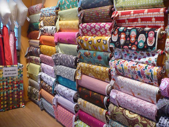15 best Chicago Shopping images on Pinterest | Soft furnishings ... : quilt stores in chicago - Adamdwight.com