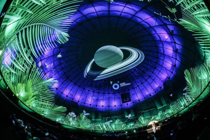 Pod Niebem Kopernika / Under the Heavens of Copernicus