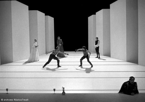 Antoine Vitez | archives Nicolas Treatt