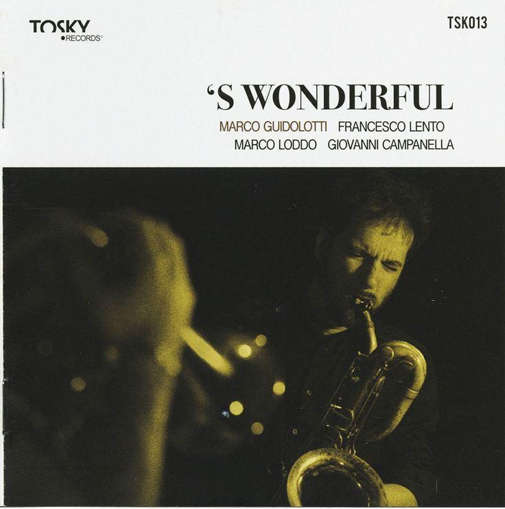 Ci voleva un eccellente sassofonista come Marco Guidolotti, accompagnato da bravissimi musicisti come Lento, Loddo e Campanella, per far rivivere il celebre q
