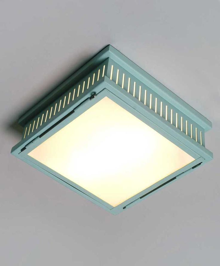 check out the chisholm passage square light fixture from the urban electric co