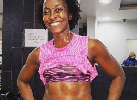 A2satBlog: Gbosa: Popular Actress Shows Off Her Abs, You won'...