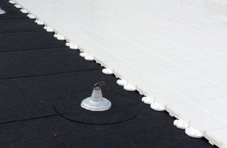 Isoleer je platte dak in een oogwenk | Innovatief.be