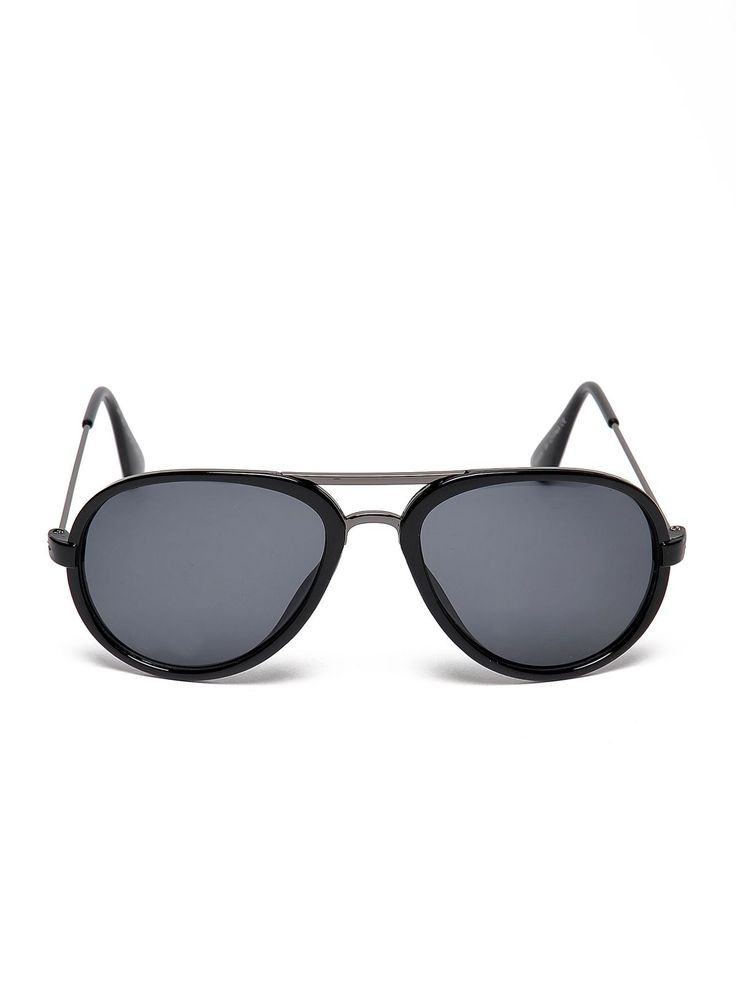 Comanda online, Ochelari de soare cu lentile rotunde Top Secret negru cu rama din plastic. Articole masurate, calitate garantata!