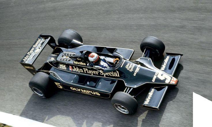 Autoweek lists: Let the debate beginLotus 79, Formula 1 Motorsport, Racing Cars, 1978 Lotus, Beautiful Cars, Mario Andretti, Andretti 78, F1 Racing, Formula 1Motorsport