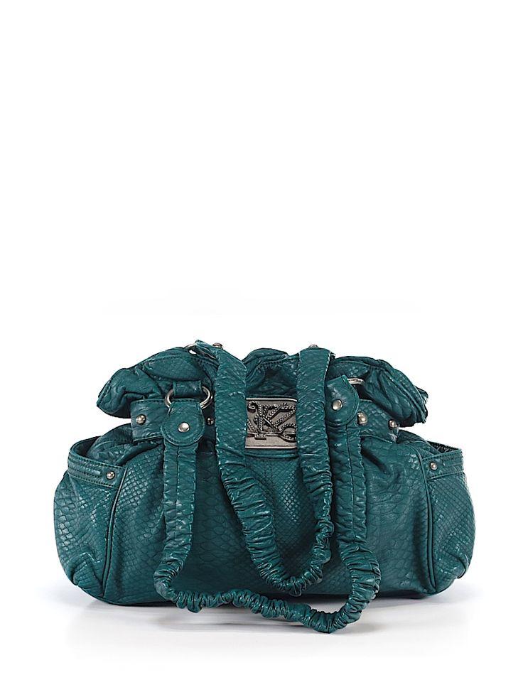 Check it out—Kathy Van Zeeland Shoulder Bag for $26.99 at thredUP!