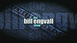 The series starred comedian Bill Engvall.