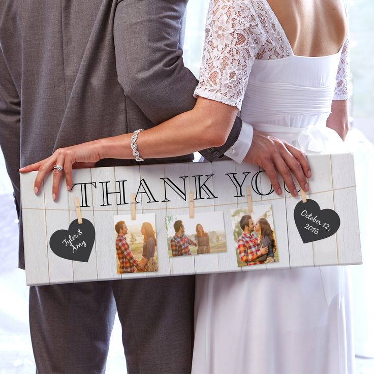 wedding custom thank you cards%0A Add this to the list of wedding photos to take  A shot of the bride