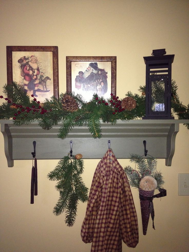 Holiday Home Decorations