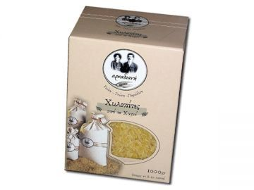 $9.02  Traditional Greek Flimsy Noodles In Paper Box 1000 gr