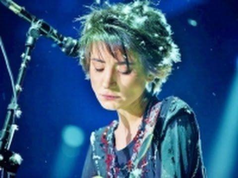 Полный концерт Земфиры в Санкт-Петербурге 28.03.2016 Основная часть - YouTube