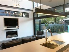 Kitchen by POC+P architects 2016 Caesarstone Gallery | Kitchen & Bathroom Design Ideas Inspiration
