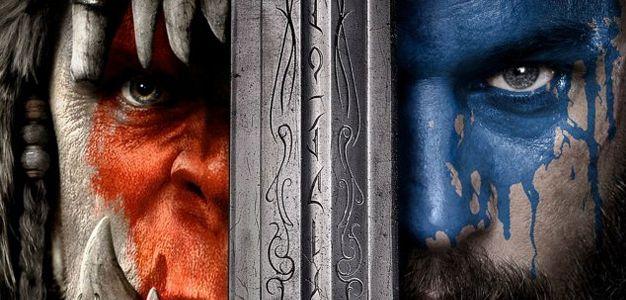 Na última semana, foi lançado o primeiro trailer do filme Warcraft, inspirado no game World of Warcraft da gigante gamer Blizzard! Conheça o elenco!