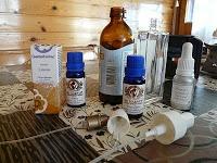 AromaCosmética: Como hacer un ambientador casero con aceites esenciales puros y naturales.