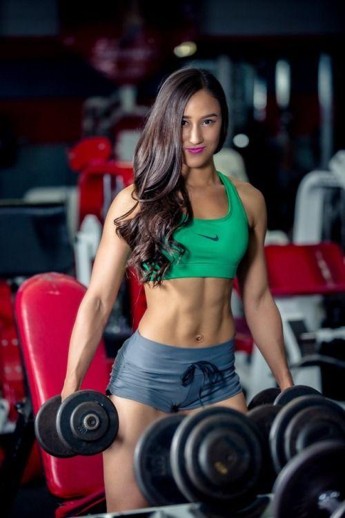 Great Biceps 🔥🔥🔥🔥   Músculo femenino, Fisicoculturismo