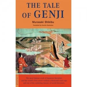 what women the tale of genji The tale of genji, thought by many to be the first novel in the history of world literature, was written by a woman, murasaki shikibu, in the eleventh century lady murasaki lived during the heian period (794-1185), an era remarkable for the poetry, diaries, and fiction produced by court ladies.