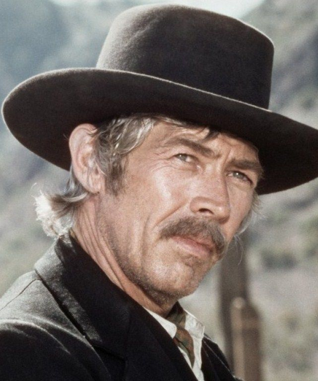 James Coburn 1928 - 2002