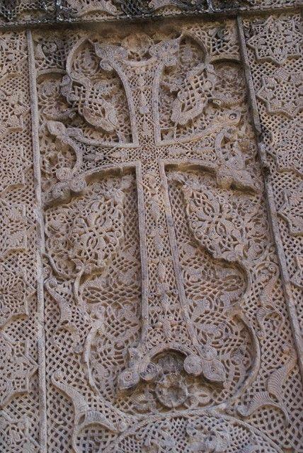 monastère de Goshavank