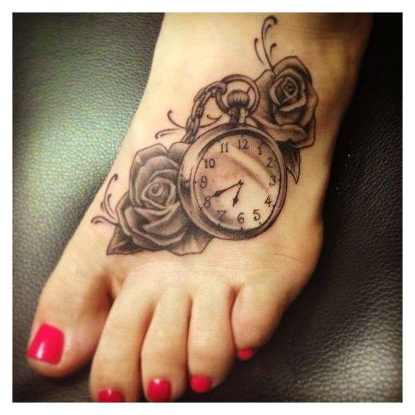 Taschenuhr tattoo hand  110 besten Tattoo Ideas Watches Bilder auf Pinterest | Beobachten ...