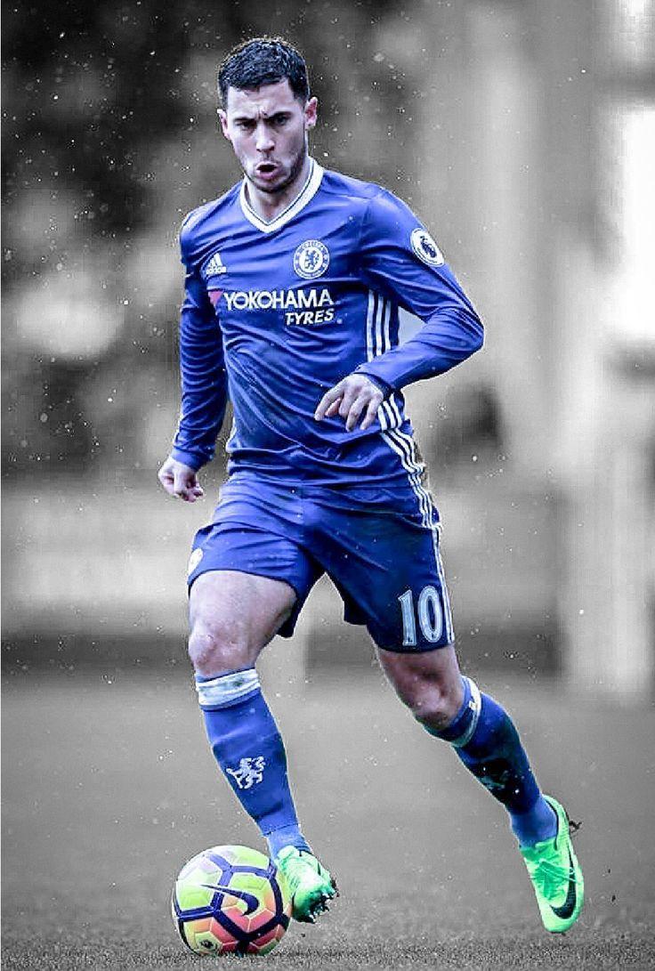 Will Hazard go down as Chelsea's best player?  Eden Hazard ~ Chelsea FC #10