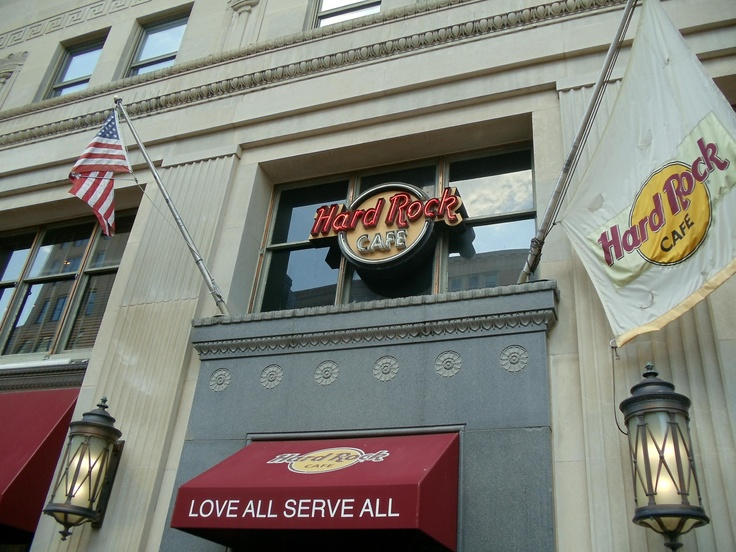 47 Best Images About Hard Rock Cafe Hotels On Pinterest