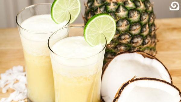 Piña Colada Recipe | Blendtec