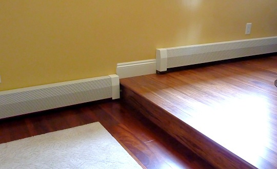 14 Best Baseboard Heater Covers Images On Pinterest