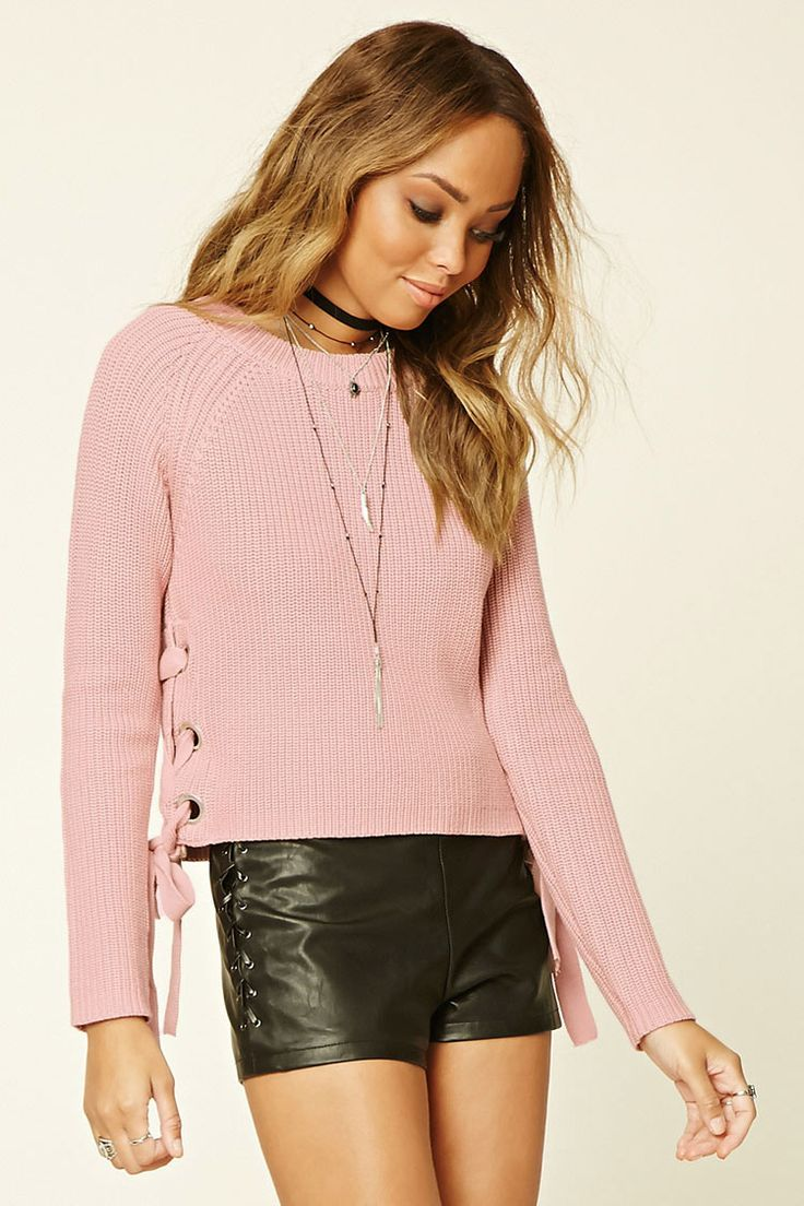 45 best Clothes images on Pinterest | Forever21, Cozy sweaters and ...