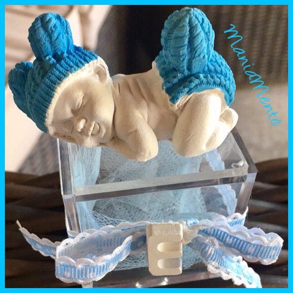 Confettata nascita. ManiaMente handmade