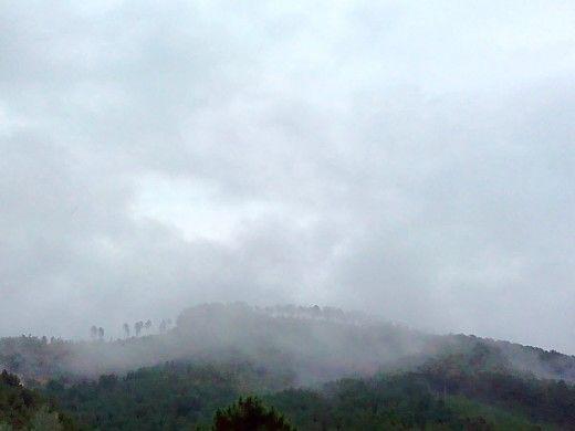Avalon Mist  #Serra da Estrela  #Portugal