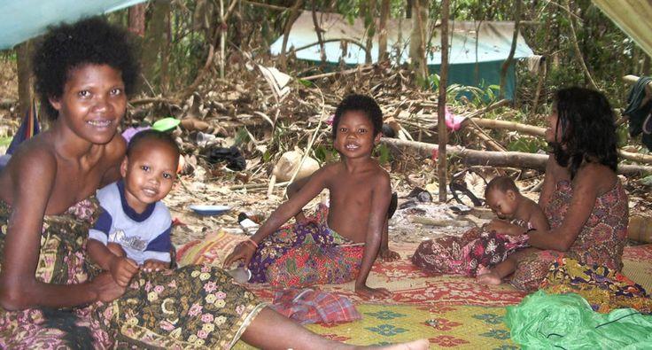 Batek People: 34 Best All The World Is Alkebulan Images On Pinterest