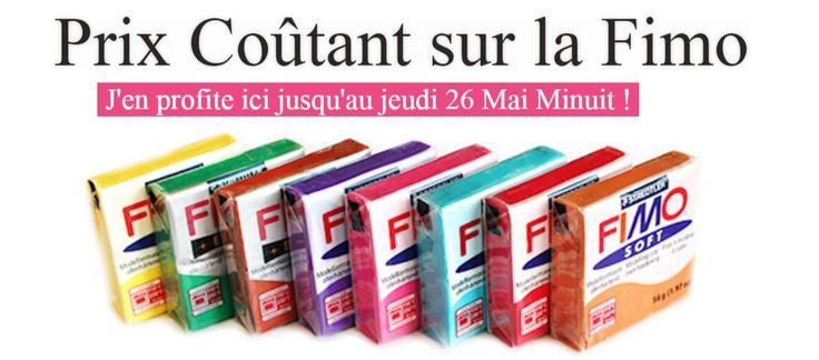 https://creapause.fr/491-bonnes-affaires-diy-creapause #fimo #modelage #Bonplan #creapause