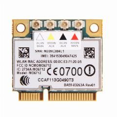 [ 16% OFF ] Option Gtm671W Mo6712 Mini Pci-E 3G Wireless Wwan Wifi Card Hsdpa Gps Edge Wcdma Umts Gsm Module