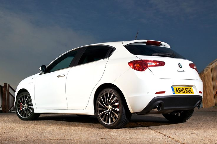 Next Alfa Giulietta QV to Get Engine and Gearbox from the 4C, No GTA - Carscoops