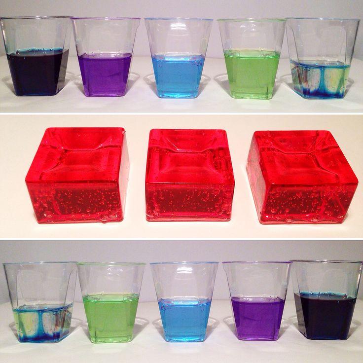 The 25+ best Liquid glass epoxy ideas on Pinterest | Resin table ...