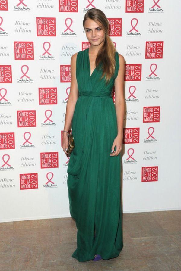 10 haljina: Kara Delevinj — Wannabe Magazine