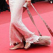 Cannes 2015 : les chaussures plates sont-elles vraiment interdites sur le tapis rouge ?