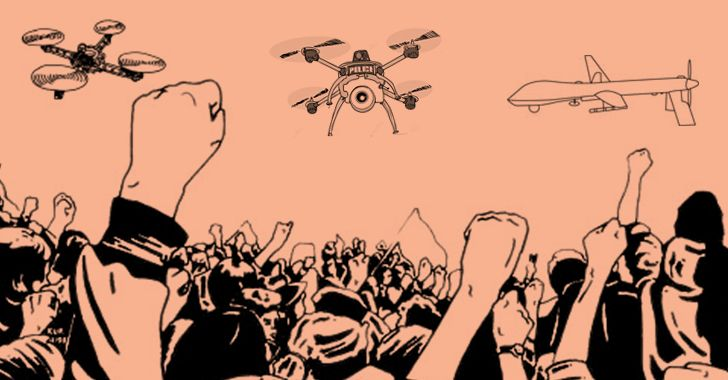 US Wants to Increase Global Lethal and Surveillance Drone Flights to 30,000 by 2019